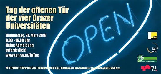 Tag der offenen tür uni  Event vorbei] open.day der FH St. Pölten // Studify Events